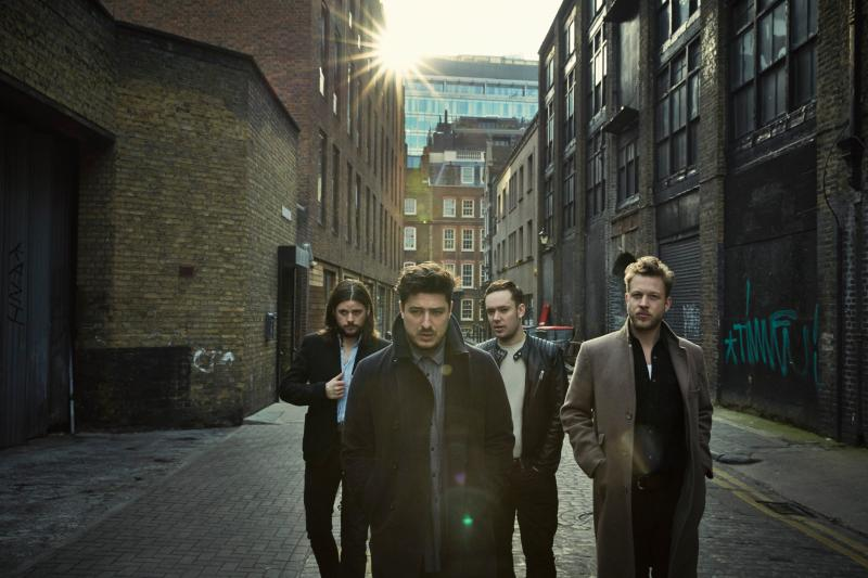 Mumford & Sons to release new album in May