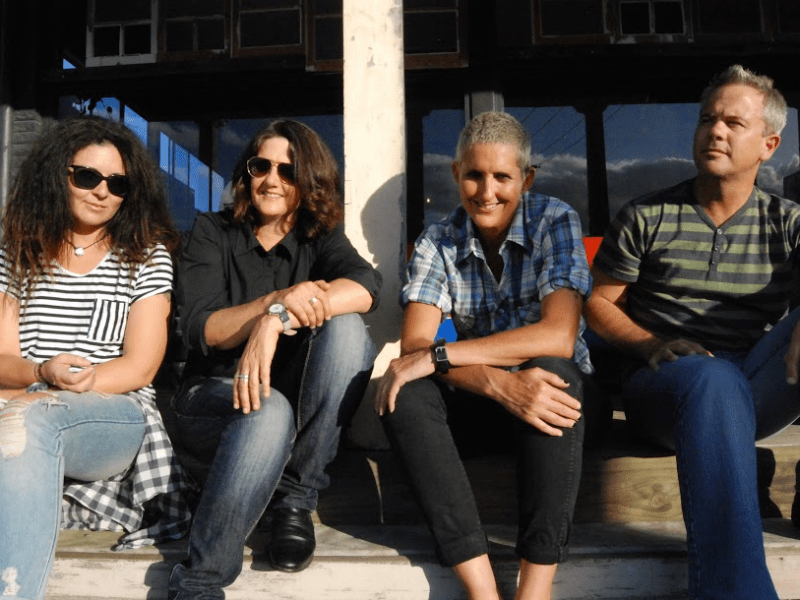 """The Goldhearts release new single """"On The Run"""""""