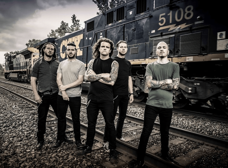 "Miss May I release new music video for ""Deathless"""