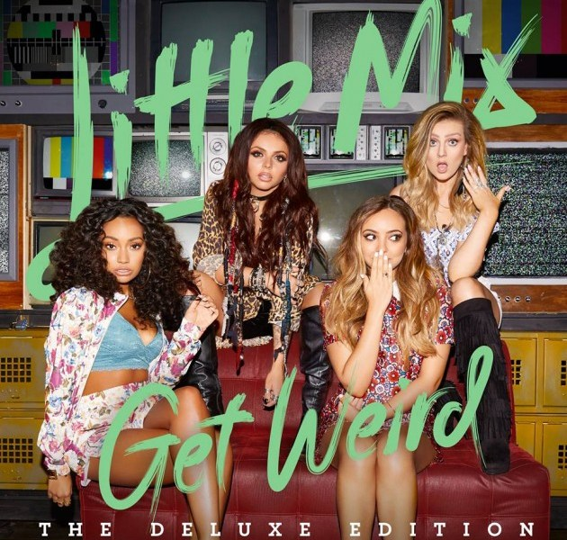 Little Mix Release New Single