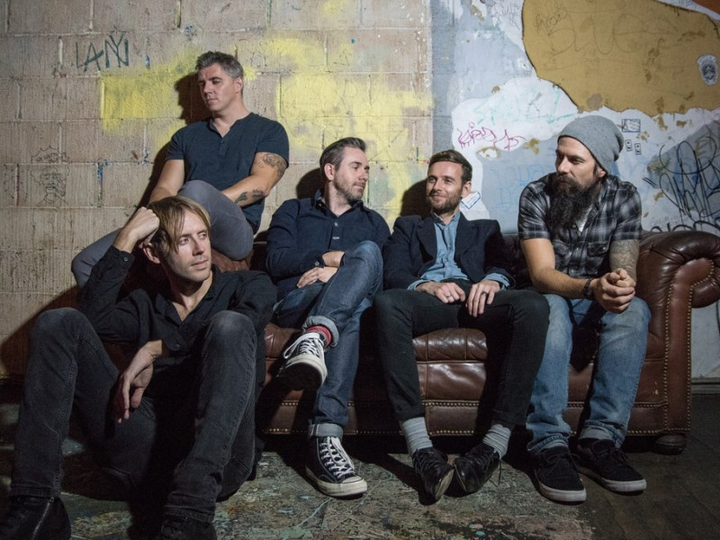 """No Devotion release new music video for """"Addition"""""""