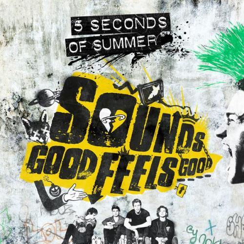 5 Seconds of Summer Release New Album Trailer