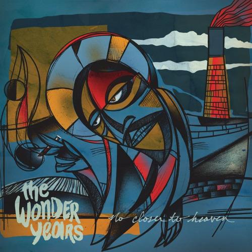 Stream The Wonder Years New Album