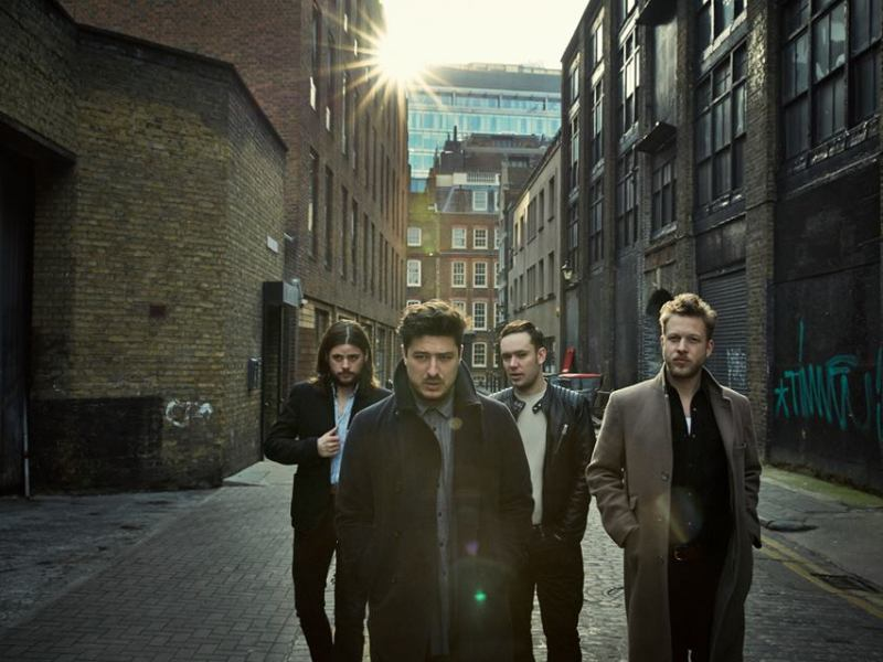 Mumford & Sons Announce US Tour