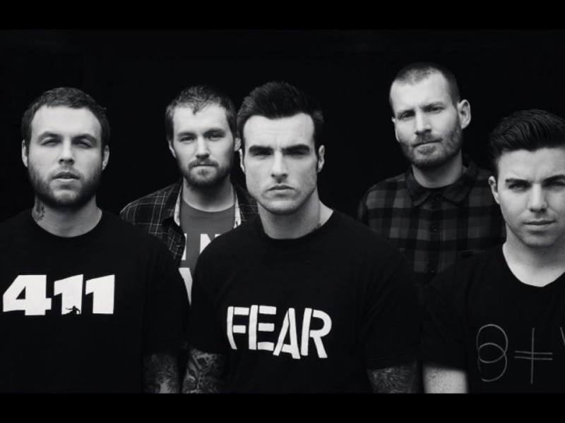 """Stick To Your Guns Release """"Nothing You Can Do To Me"""" Music Video"""