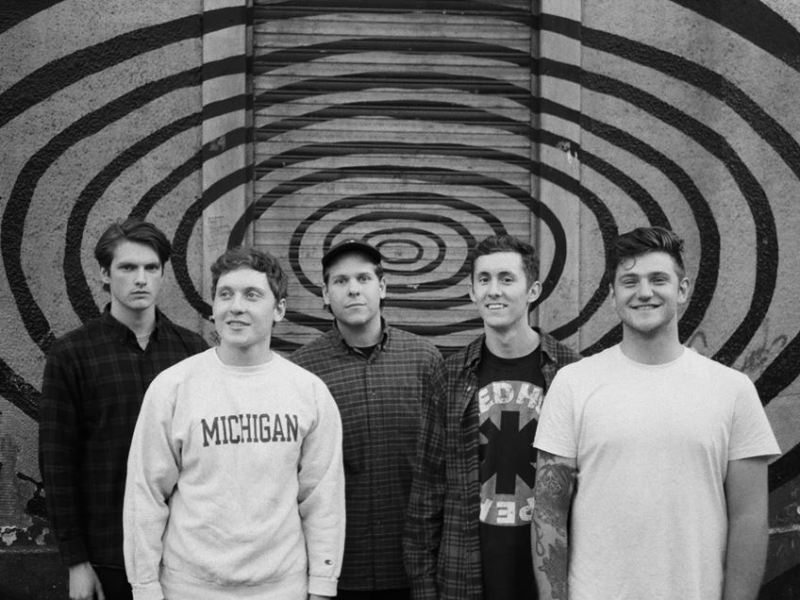 Basement Announce American Tour With Defeater + Turnstile