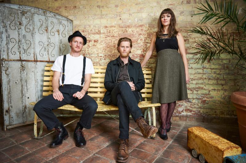 The Lumineers announce new album + release single