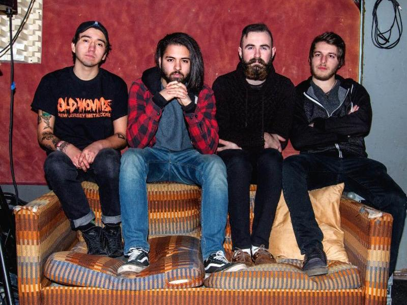 """To Live as Wolves release new single """"Stalemate"""""""