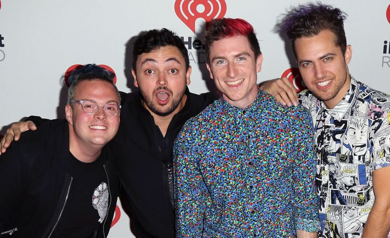 Walk The Moon Announce Summer Tour
