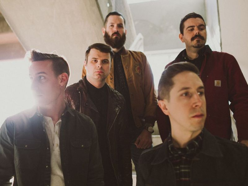 "Silverstein Release ""The Continual Condition"" Music Video"