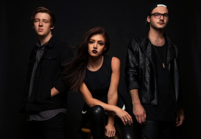 Against The Current - Press Photo - Andrew Lipovsky