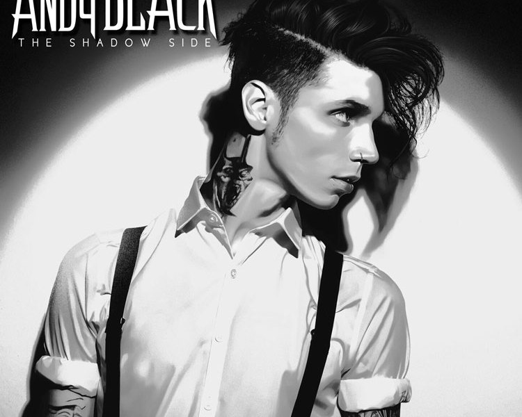 Andy Black Announces Debut Solo Album