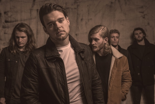 """Bare Knuckle Parade Release """"Diamond Eyes"""" Music Video + Announced UK Tour"""