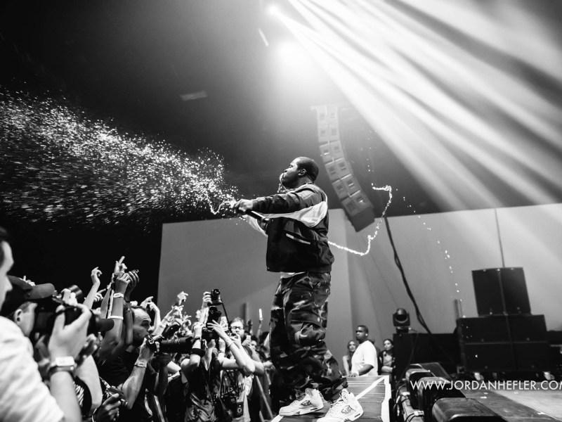 BUKU Music + Art Project 2016 // Day 2