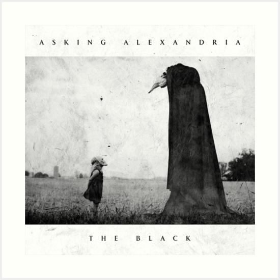 Asking Alexandria Stream New Album