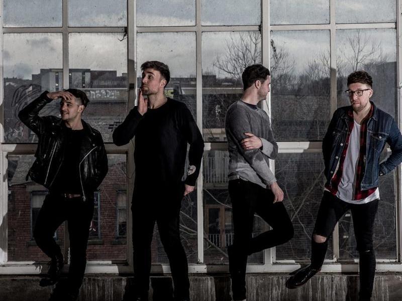 """Alvarez Kings release new single """"Sleepwalking"""""""