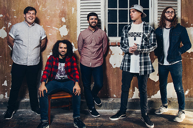 State Champs release new song & announce deluxe edition of 'Around The World and Back'