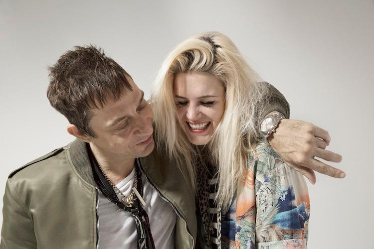 The Kills cancel upcoming shows
