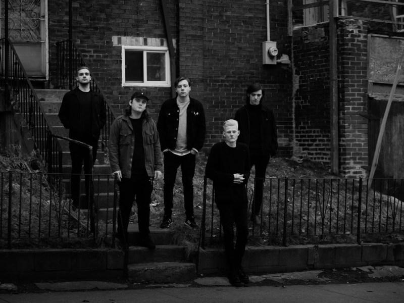 RARITY Announce Debut Full Length Album