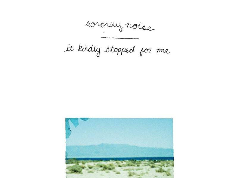 Album Review: Sorority Noise 'It Kindly Stopped For Me'