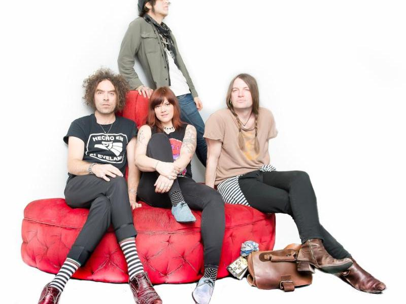 "The Dandy Warhols release new song ""Catcher In The Rye"""