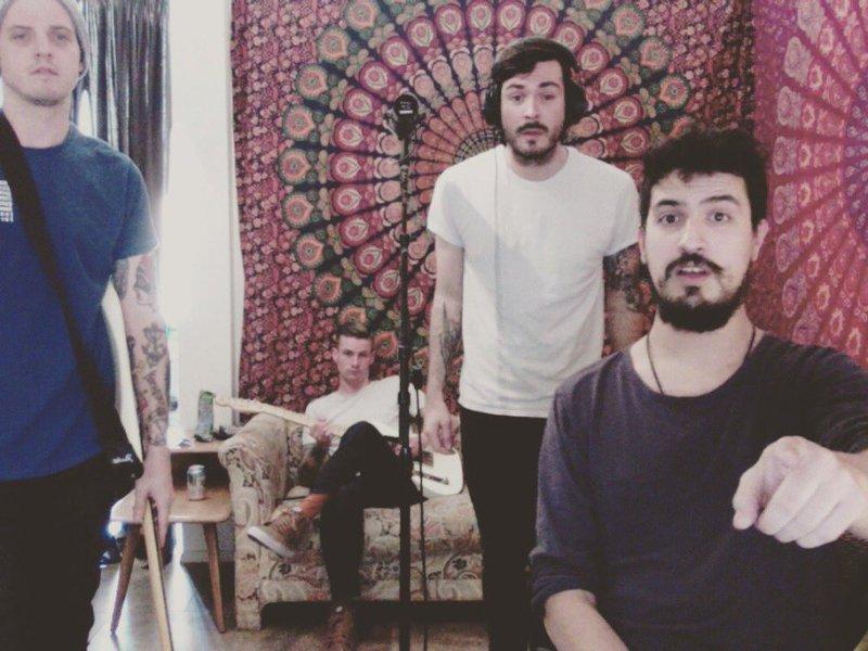 Anarbor finish new album
