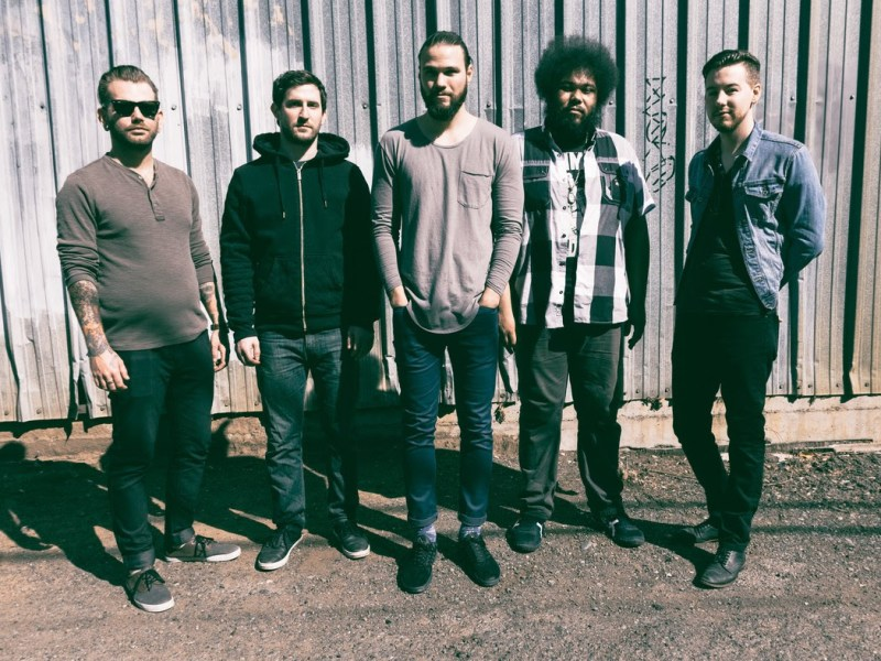 "Dance Gavin Dance release ""Young Robot"" music video"
