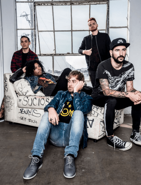 "Issues release new song ""Blue Wall"""