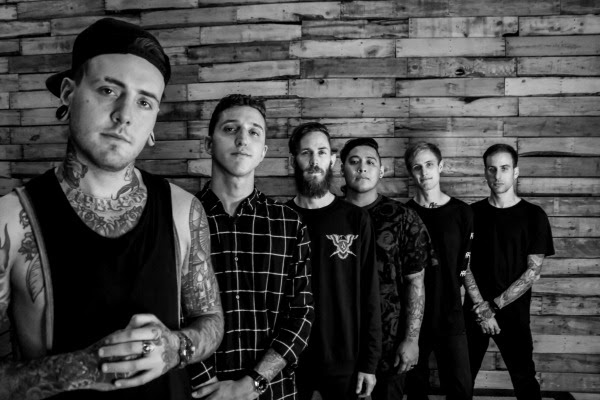 "Chelsea Grin release new song ""Clickbait"""