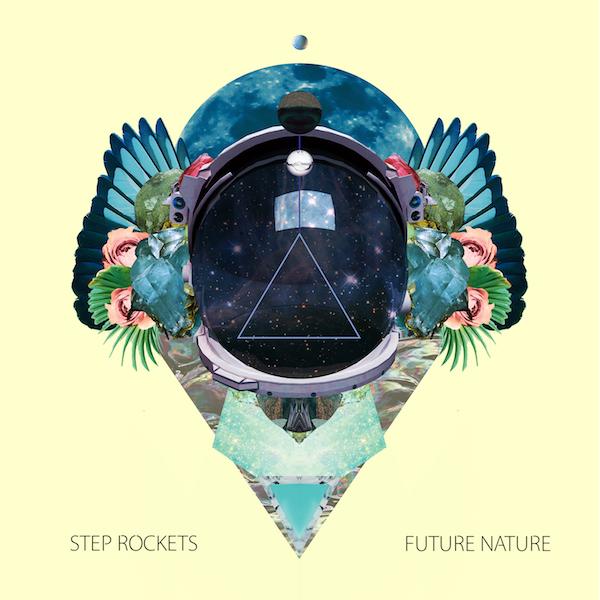 Album Review: Step Rockets 'Future Nature'
