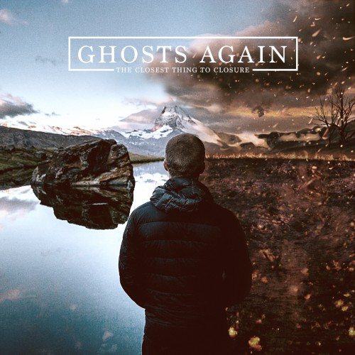 Album Review: Ghosts Again 'The Closest Thing To Closure'
