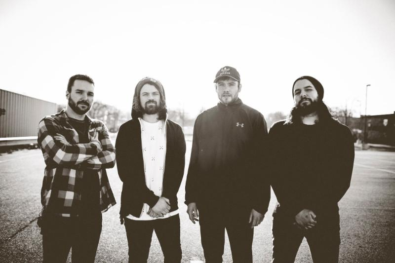 REPS streaming new debut album 'Poisoned Youth'