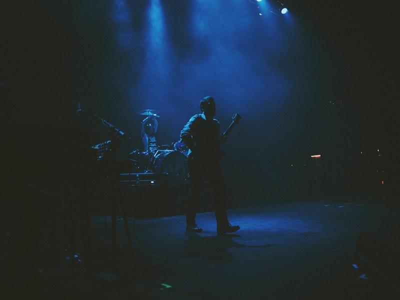 Silversun Pickups – Foals – Joywave // Detroit 5.8.2016