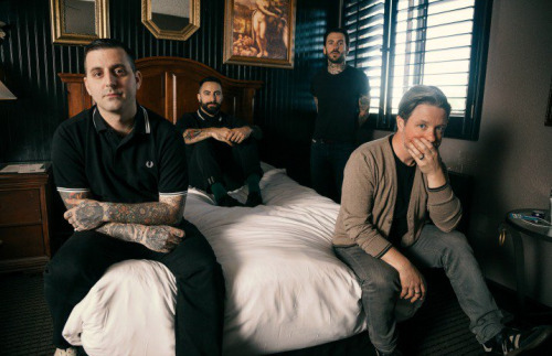 "Bayside release ""Mary"" music video"