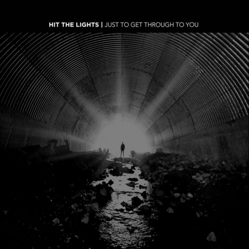 Album Review: Hit The Lights 'Just To Get Through To You'