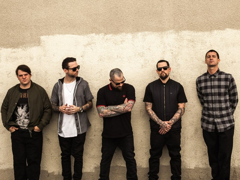"""Good Charlotte release """"Life Changes"""" music video"""