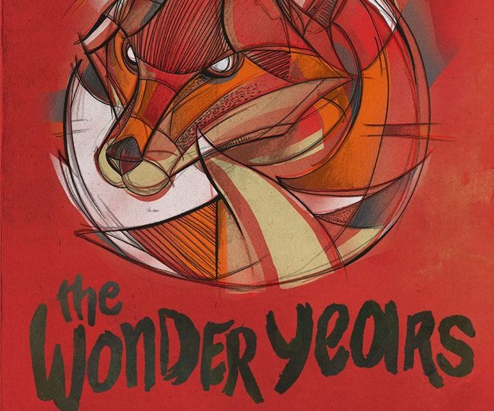 The Wonder Years announce summer UK tour