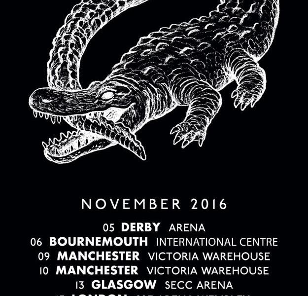 Catfish and the Bottlemen announce UK tour