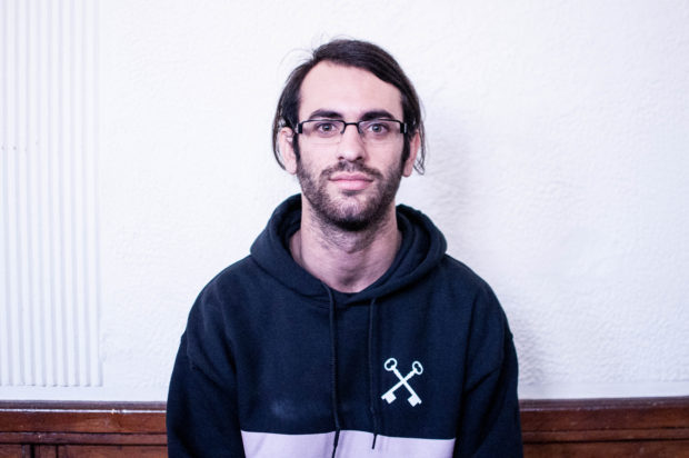 Interview with Alex Milovic of Northlane