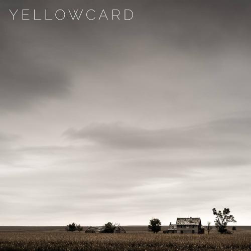 Album Review: Yellowcard 'Yellowcard'