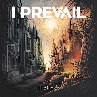 I Prevail announce debut full-length album, 'Lifelines'