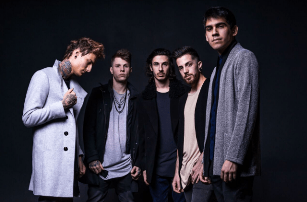 Crown The Empire announce new album, 'Retrograde'