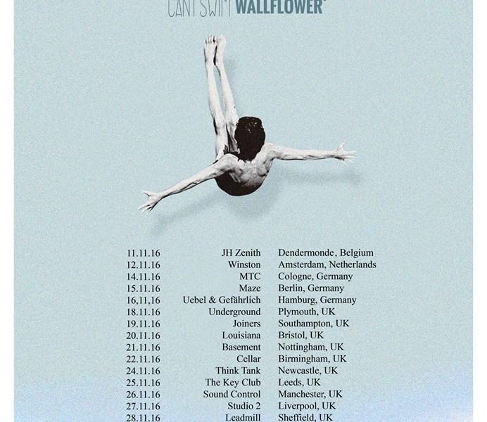 Boston Manor announce UK/European tour