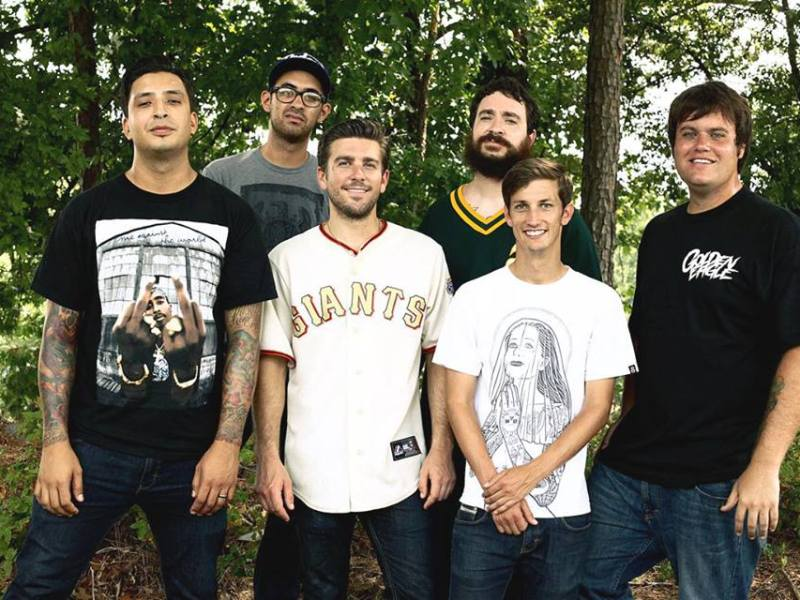Set Your Goals announce 'Mutiny!' re-issue