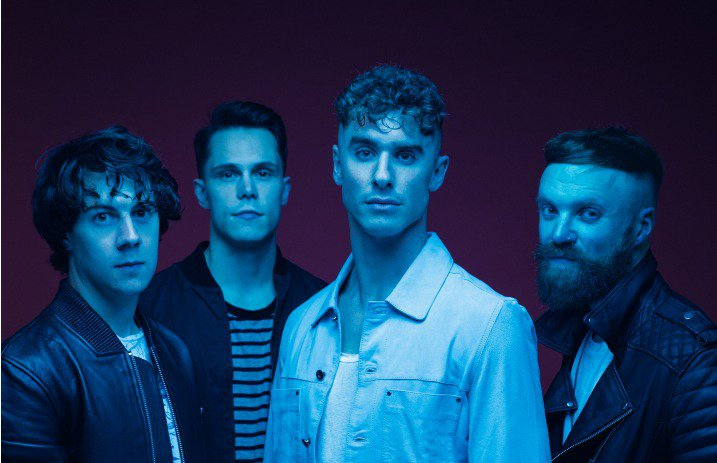 Don Broco release new single, announce tour with Bring Me The Horizon