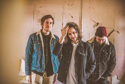 Black Foxxes announce UK headlining tour