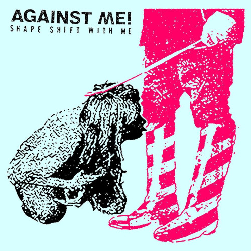Against Me! announce new album, 'Shape Shift With Me'