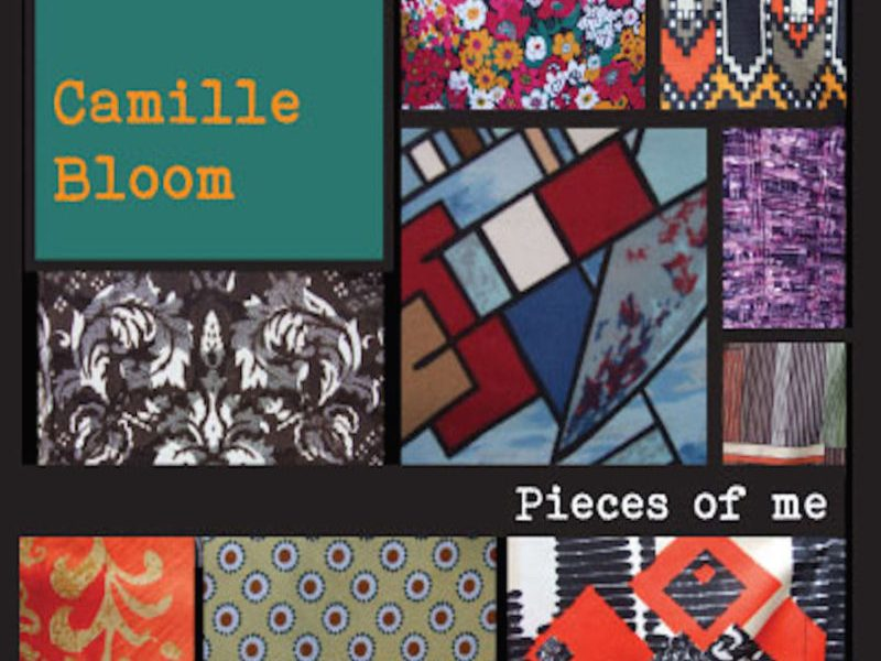 Album Review: Camille Bloom 'Pieces Of Me'
