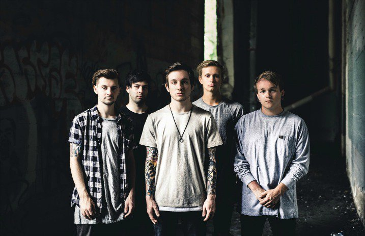 Glass Houses announce new album, release new single