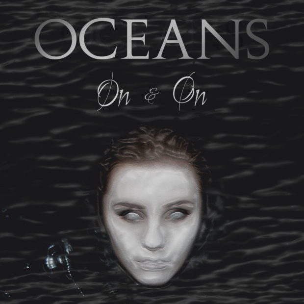 Oceans On & On ep cover